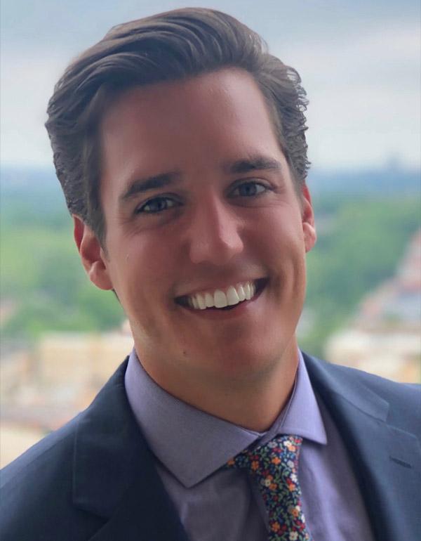 Dr. Eric Hoffman, Dentist